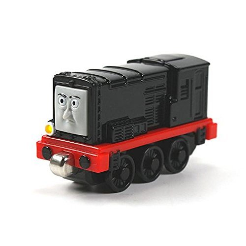 Thomas and Friends Take-n-Play TALKING Diesel [Toy] - 1