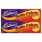 Cadbury Jaffa Cakes Twin Pack 288g