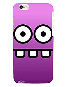 Funny Cartoon Case for Apple iPhone 6+ / 6s+ from Wrap On!