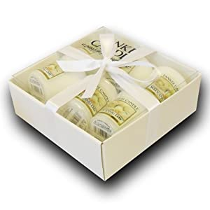Wedding Gift List Amazon : Yankee Candle Wedding Gift - Wedding Present - Gift Wrapped: Amazon.co ...