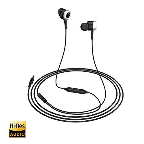 dodocool-hi-res-auriculares-in-ear-sonido-de-alta-resolucion-manos-libres-con-control-remoto-y-micro