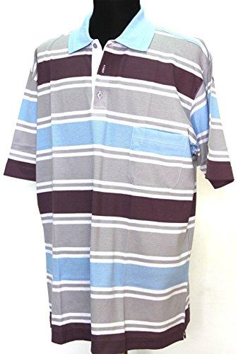 Men's lacoste ITALIAN POLO SHIRT NAVIGARE F.I.D. short sleeves.