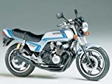 1/12 オートバイ No.66 1/12 Honda CB750F カスタムチューン 14066