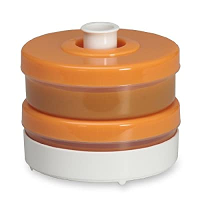 Baby Brezza Food Storage System: Duo by Baby Brezza that we recomend individually.