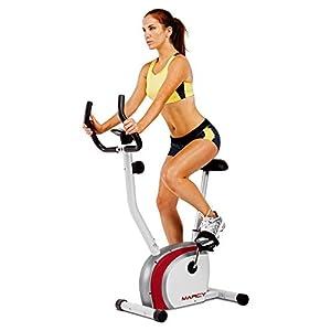 Marcy NS908U Upright Exercise Bike