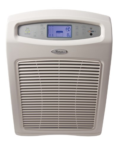 Whirlpool Whispure Air Purifier- HEPA Air Cleaner, APR45230L