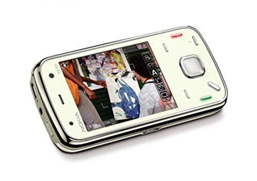 Unlocked Nokia N86 800 Million Pixel 3G Smart WIFI Slide mobile phone