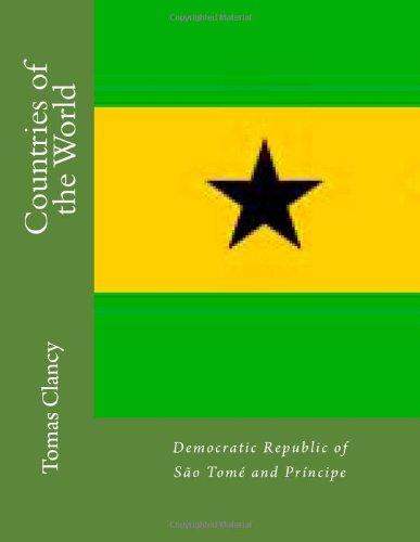 Countries of the World: Democratic Republic of São Tomé and Príncipe