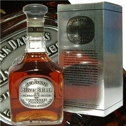 Jack Daniel`s Silver Select Whisky 75 Cl