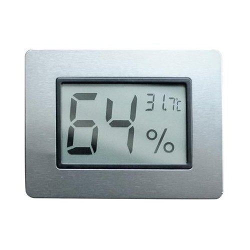 Measure Digital Hygrometer And Thermometer