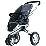QUINNY BUZZ RAINCOVER FOR FORWARD FACING IN PUSHCHAIR MODE