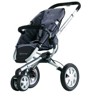 QUINNY BUZZ RAINCOVER FOR FORWARD FACING IN PUSHCHAIR MODE ...