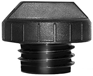 ACDelco 12F20L Locking Fuel Cap