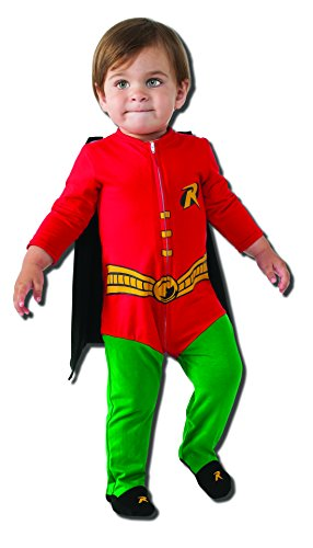 DC Superhero Girls Supergirl Halloween Costume · DC Comics Superhero Style Baby Robin Halloween Costume  sc 1 st  Great Gift Ideas & Best DC Superhero Halloween Costumes for Adults and Children 2018 ...