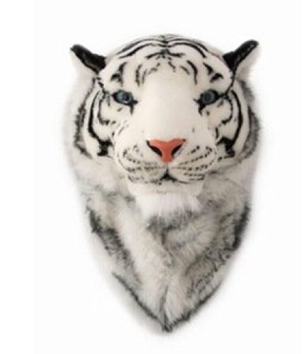Kpop Bigbang G-dragon Tiger Backpack (WHITE)