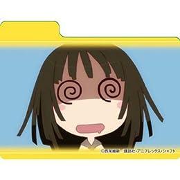 キャラクターデッキケースコレクションSP 化物語 「千石撫子」