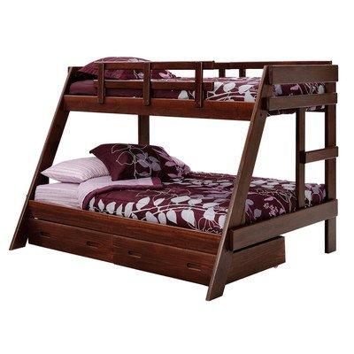 3 Sleeper Bunk Beds 5597 front