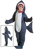 Little Boys' Shark Costume