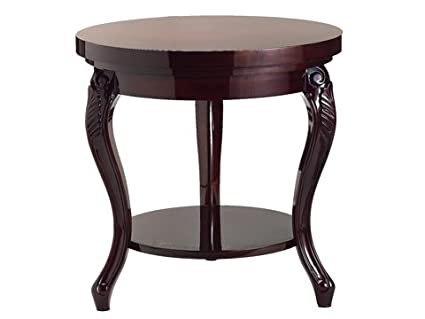 French Round Coffee Table French Round Coffee Table