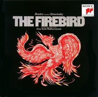 Stravinsky - L'Oiseau de Feu - Page 4 41I69F9LZjL
