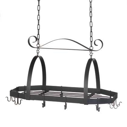 Large Hanging Cookware Holder