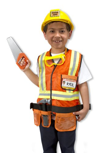 Melissa And Doug Costume front-528794