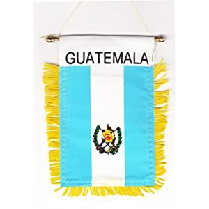 Click to read our review of Guatemala - Window 