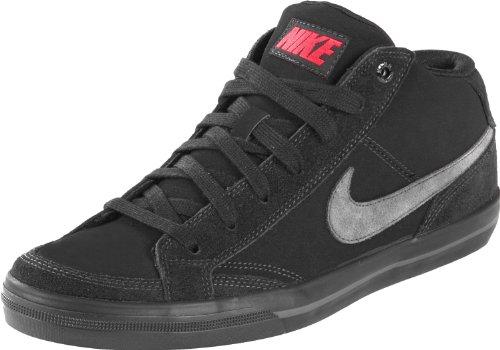 Nike Capri II Mid Schuhe 12,5 black/midnight fog