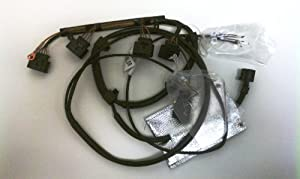 amazon.com: vw golf jetta 1.8t coil pack repair harness ... coil pack wiring harness for 2002 1 8 t jetta