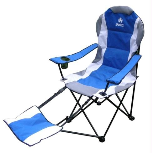 Best Folding Camping Chair With Footrest Alps