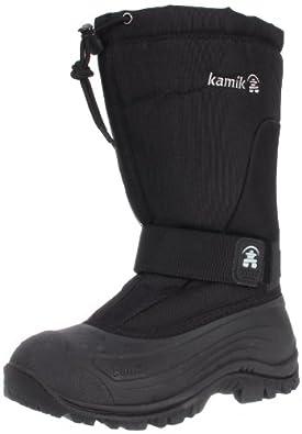 Kamik Men's Greenbay 4 Cold-Weather Boot | Amazon.com
