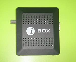 I-box for Nagra 3, Evo Xl, Azbox and South America Receiver