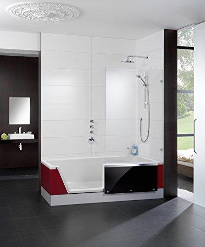 badewannen mit einstieg sonstige preisvergleiche. Black Bedroom Furniture Sets. Home Design Ideas