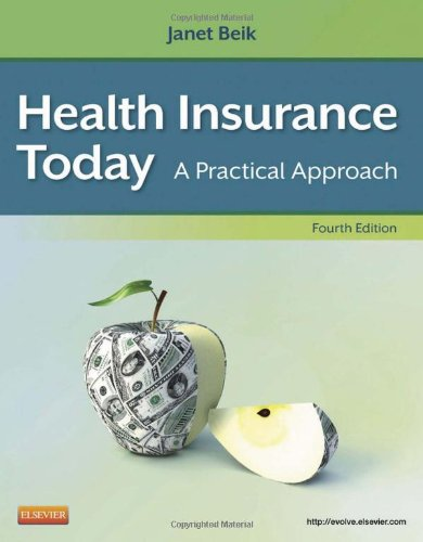 health-insurance-today-a-practical-approach-4e