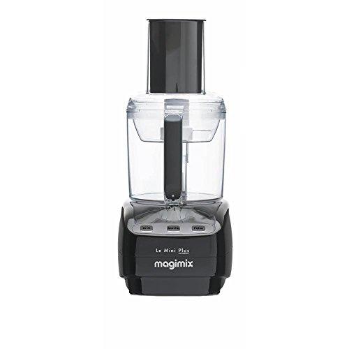 Magimix-18252F-Robot-Multifonction-Mini-Plus-Noir