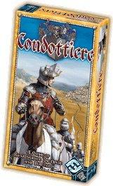 Condottiere: 3rd Edition