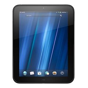 HP Touchpad kaufen - 32GB, 1,2GHz günstig im Amazon-Store!