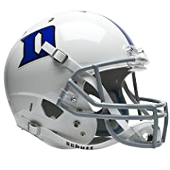Brand New Duke Blue Devils NCAA Replica Air XP Full Size Helmet by Things for You