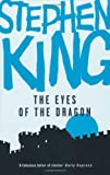 Cover of The Eyes of the Dragon by Stephen King 0340952725