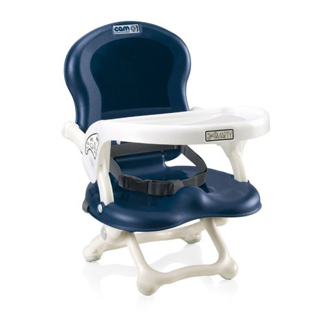 Cam Booster Seat Smarty C28