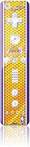 NBA - Los Angeles Lakers - LA Lakers 2010 NBA Champions - Wii Remote Controller -... by Skinit