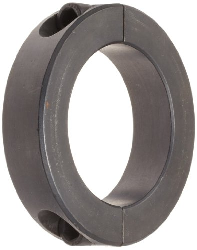 Lovejoy sc shaft collar two piece steel quot bore