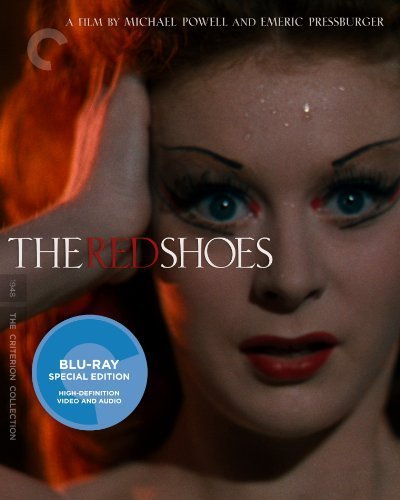 The Red Shoes (The Criterion Collection) [Blu-ray] by Criterion Collection