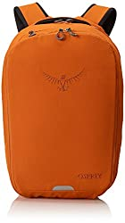 Osprey Cyber Port Daypack, Canyon Orange