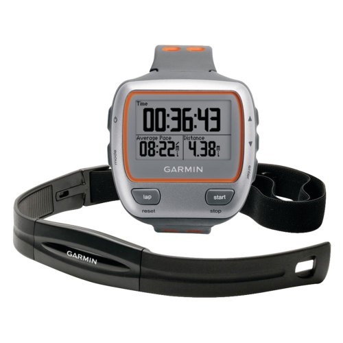 Garmin 010-00741-01 Forerunner 310XT with Heart Rate Monitor
