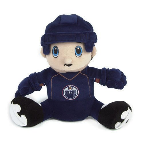 Edmonton Oilers 9