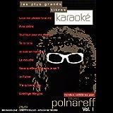 echange, troc Karaoké Mono Artiste : Michel Polnareff - Vol.1