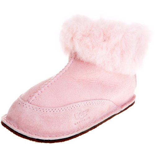 Ugg Australia Infant'S Boo Boot, Baby Pink, Large