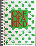 One of a Kind: Recipes from the Junior League of Mobile