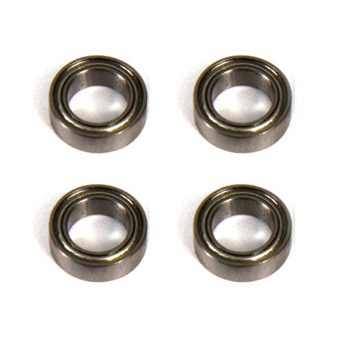 Atomik RC 5mm x 8mm x 2.5mm Bearing 4 pieces